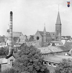 Zicht op Fortuyn en kerken
