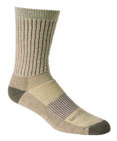 Ten-Mile Wool Crew Socks
