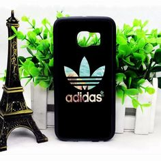 Adidas Sea Logo Samsung S6 Cases haricase.com