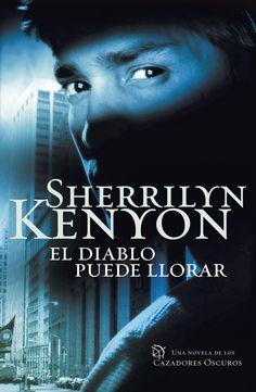 Sherrilyn Kenyon - El diablo puede llorar