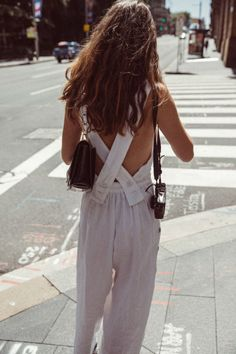 30 Best Summer Outfits Stylish and Comfy Casual Summer Fashion Style. Very Light and Fresh Look. The Best of clothes in Fashion Moda, Look Fashion, Street Fashion, Womens Fashion, Fashion Beauty, Style Outfits, Summer Outfits, Fashion Outfits, Fashion Trends