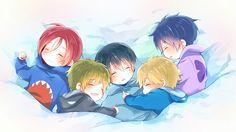 free!-anime-nanase-haruka-matsuoka-rin-tachibana-makoto-hazuki-nagisa-ryugazaki-rei-1600x900.jpg (1600×900)