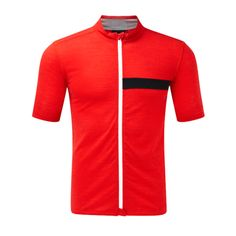 ashmei cycle jersey red. I don t know why but red is my absolute 968e25fd2
