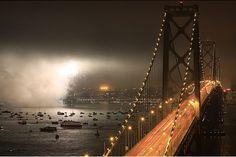 Francisco...San Francisco