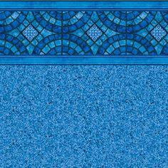 Tara Vinyl Pool Liners - Premier Pool & Spa