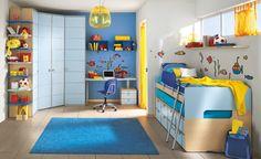 50+Lovely+Children+Bedroom+Design+Ideas