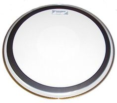 """Now Back In Stock The Aquarian HE14 14 Inch Hi Energy Snare Drum Head, Batter Check It Out At - http://www.promusicalaska.com/store/drums-and-percussion/aquarian-he14-14-inch-hi-energy-snare-drum-head-batter/ #ProMusic   14-Inch Hi Energy Snare Drum Head, Batter Hi-Energy™:A clear, 10 mil single ply drumhead with an extremely thin layer of Power Dot™ material """"bonded"""" to the entire surface of the head. It is reinforced in the center with a small Power Dot�"""