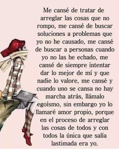 Today Quotes, True Quotes, Words Quotes, Spanish Inspirational Quotes, Spanish Quotes, Quotes En Espanol, Cute Love Stories, Life Poster, Snoopy Quotes