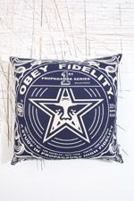 Obey Fidelity Cushion at Urban Outfitters