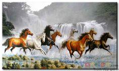 Mã Đáo Thành Công M1014 là tranh sơn dầu phong thủy vẽ ngựa chất lượng cao, tranh được vẽ trên vải lanh với độ bền cao và màu sắc trung thực. Giao tranh miễn phí tận nơi trên toàn quốc