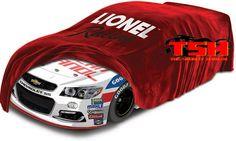 Lionel Racing Austin Dillon 2018 American Ethanol e15 Darlington 1:24 Color Chrome