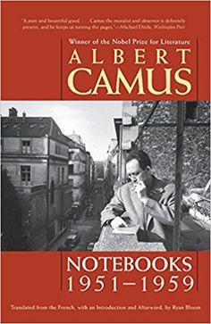 Amazon.com: Notebooks, 1951-1959 (Volume 3) (9781566638500): Albert Camus, Ryan Bloom: Books