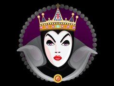 Queen_snow_white_icon_game