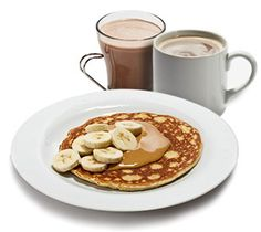 9 Super-Fast Protein-Packed Recipes. Protein Pancakes. Beat together one whole egg and two egg whites. Mix in one scoop of any flavor of protein powder. Add powder until you reach a pancake batter-like consistency. Top with all-natural peanut butter and bananas. Bodybuilding.com
