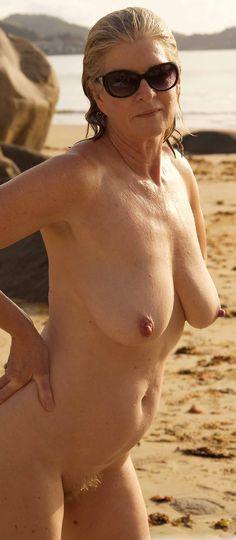 Woman Preparing For Intercourse