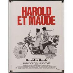 """Harold and Maude"" F"