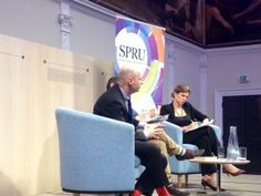 Blog on SPRU's 'innovation policy for the future' event