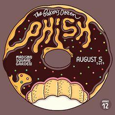 LivePhish Webcast - Baker's Dozen