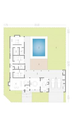 Simple triple house #house #simple #triple