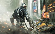 """Search Results for """"crysis 2 wallpaper – Adorable Wallpapers 3d Design, Game Design, Fantasy Armor, Sci Fi Fantasy, Crysis Series, Crysis 2, Best Pc Games, First Person Shooter, Game Concept Art"""
