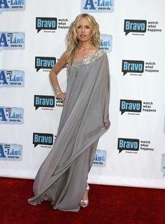 Rachel Zoe Arriving For Bravo's A-List Awards