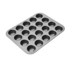 The baking experts celebrating 100 years of innovative and durable bakeware products including jelly roll pans, muffin pans, cake pans and more!