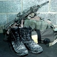 I've noticed for a while that there seems to be a want within the airsofting community for gear  and weapons to look worn and battle used. I'm guilty of this myself, even in the army, anyone with shiny new kit was labelled a NIG (New In Green or New In Garrison). And... - See more at: http://www.templarairsoft.com/kit-bag/#sthash.3bDpLrrw.dpuf