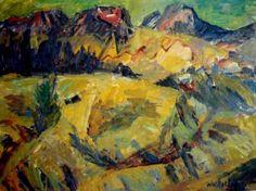'Mapua Landscape'