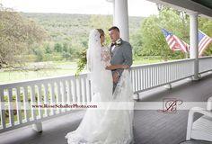 September wedding at Shawnee Inn and Resort #Shawneewedding #fallwedding #roseschallerphoto #poconowedding #firstlook