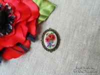 "Gallery.ru / Фото #104 - ""Ювелирная"" вышивка - MITILYA"