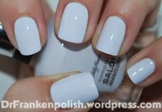 Sally Hansen Lavender Cloud