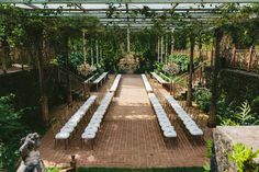 A Greenery-Filled Hawaiian Wedding in a Historic Sugar Mill Maui Weddings, Destination Weddings, Hawaii Wedding, Wedding Destinations, Wedding Types, Ceremony Seating, Tropical Beaches, Amazing Destinations, Haiku