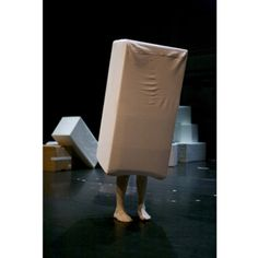 30N3 @ Discover Children's Story Centre (383 - 387 High Street, Stratford, London, E15 4QZ, United Kingdom) . On Sunday March 01, 2015 at 1:00 pm - 4:15 pm . Become a human domino and create dances with boxes in the 30N3 workshop with choreographer and dancer Tuur Marinuus. Artists : Tuur Marinuus . Price: Child/Adult: £5, Family of Four: £18, Concessions/Newham Residents: £4.50, Under 2s: Free . URL: Booking: http://atnd.it/19818-1 . Category: Kids / Family .
