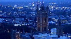 London Eye - Sony HX400V