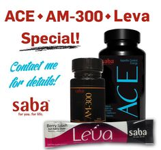How about a Super Fabulous Father's Day Special on ACE?!   From NOW until Tuesday, order your Natural ACE 60 ct bottle for $60 with Free Shipping via the link below and you will also get the cute little AM-300 12 ct bottle PLUS you can try our very popular Leva Vitamin Packed Energy Drink!!  http://buyace.us/father-day-special  ★ Order yours today! ★  Offer good while supplies last! ★  One time order! ★