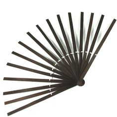 BAMBOO FEATHER FAN BASE STAVES/FRAME/SALLY RAND/SHOW GIRL/CARNIVAL/DRAG QUEEN #Zucker
