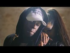Ariana Grande - Let Me Love You Ft Lil Wayne (Music Video) - YouTube
