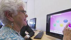 Brain training may reduce risk of dementia