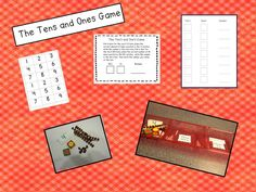 A Teacher's Touch: Search results for Place value game