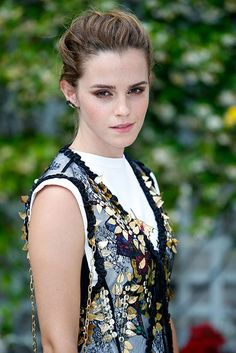 Emma Watson has offered a reward for anyone who finds her missing rings
