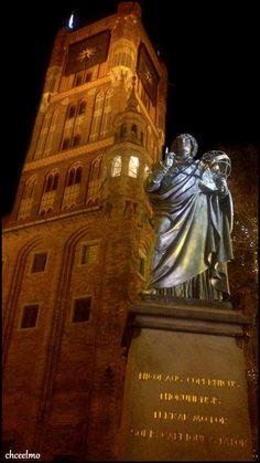 Nicolaus Copernicus-Thorn