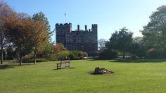 St Andrews Museum Kinburn Park in St Andrews, Fife