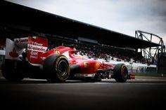 F1 Grand Prix Germany Image Photo