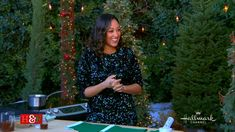 Tamera Mowry made what might be the cutest and yummiest #treat ever – Reindeer Munch!