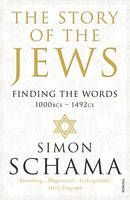 The Story of the Jews: Finding the Words BCE - by Simon Schama - It is a story like no other: an epic of endurance against destruction, of creativity in oppression, joy amidst grief, the affirmation of life against the steepest of odds. Writers Of The Bible, New Books, Good Books, Free Tv Shows, Watch Tv Shows, Dakota Fanning, Tv Shows Online, Love Poems, Great Stories