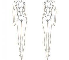 figure poses for fashion illustrators pdf free