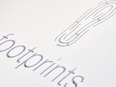 Logo Design: Footprints