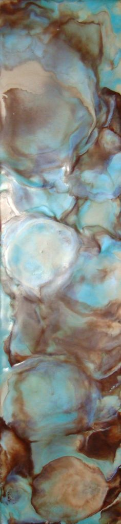 Carolyn Ford encaustic