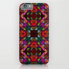 Mosaic iPhone & Samsung Galaxy case