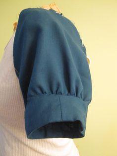 Sleeve technique